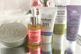 The LoveLula Beauty Box - February 2020