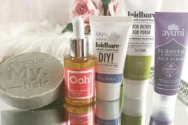The LoveLula Beauty Box - February 2020