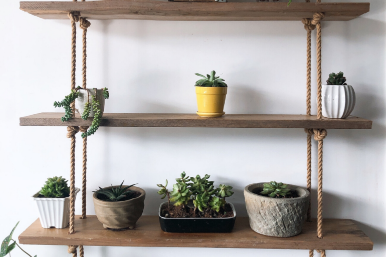 The #Shelfie Trend: Making It Work In Your Home