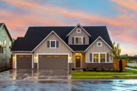 Awesome Ways To Dramatically Boost Your Home's Curb Appeal