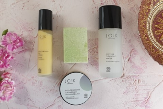 Beautiful Products From Joik Organic
