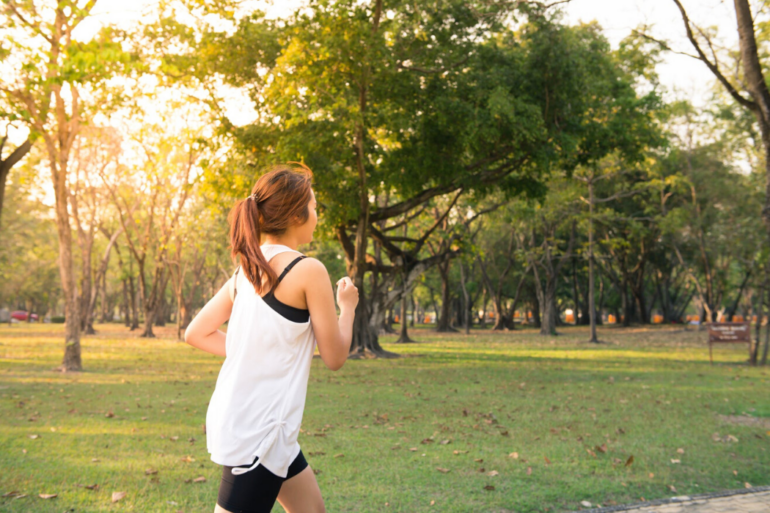 5 Tips For A Healthier Life