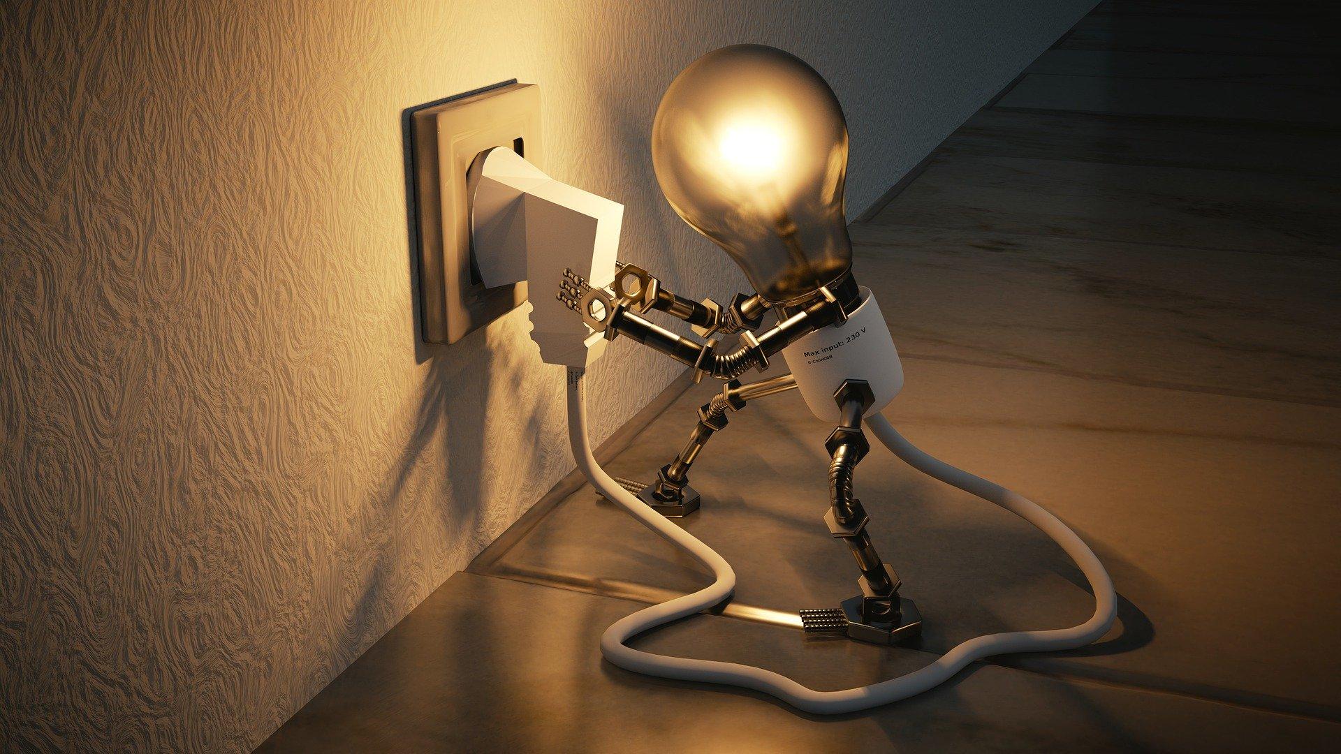 make lighting fun