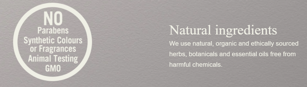Near's Yard Remedies ethos