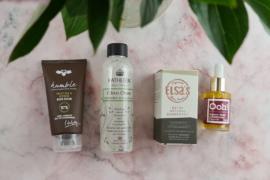 The LoveLula Beauty Box - June 2020