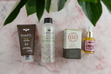The LoveLula Beauty Box - June 2020