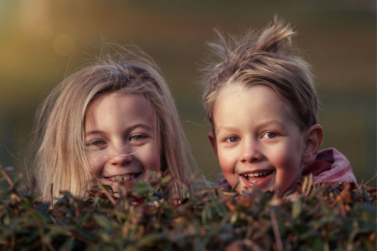 What are the Benefits of Outdoor Learning for Children?