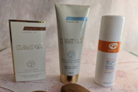 Self Tanning The Natural Way