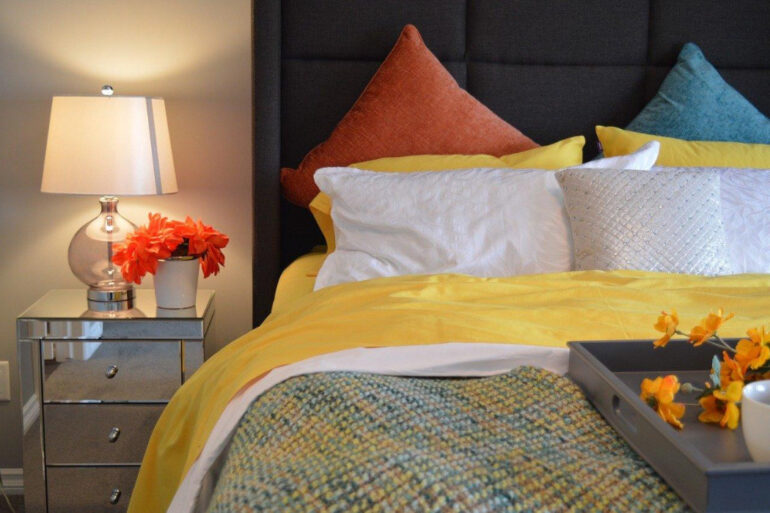 Effective Ways To Make Your Bedroom More Relaxing