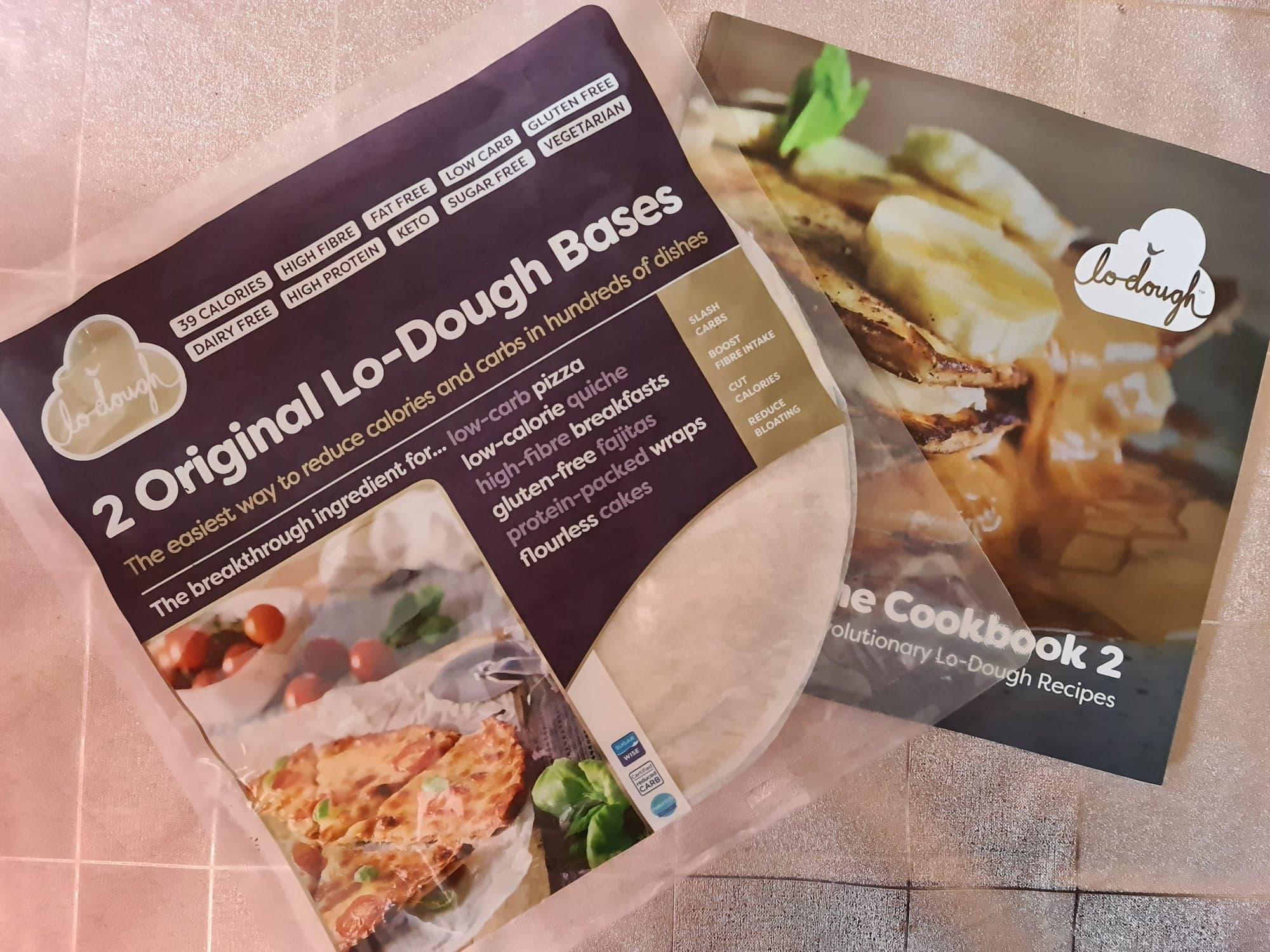 Lo-Dough Bases review