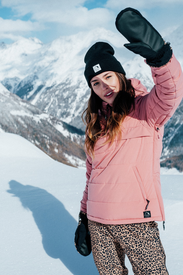 women's ski jacket from Protest