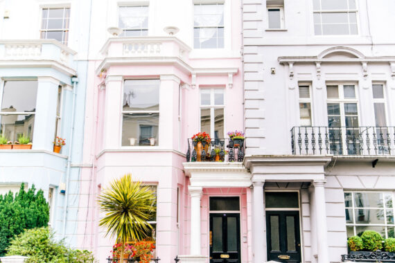 4 Reasons You Shouldn't Judge A House By Its Cover
