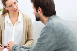 Mental Trauma and Psychotherapy Counselling