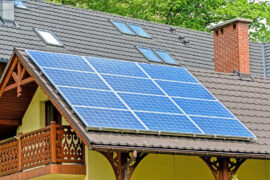 5 Ways to Use Renewable Energy at Home