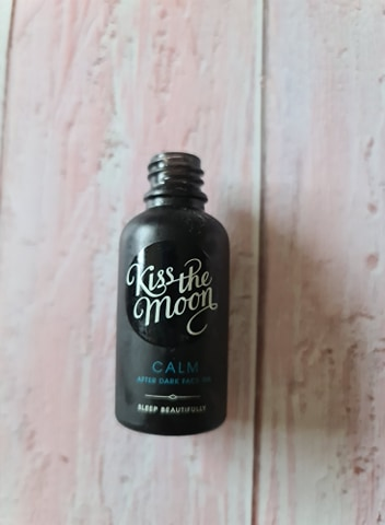 Kiss The Moon CALM After Dark Face Oil