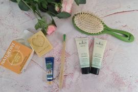 The LoveLula Beauty Box - February 2021