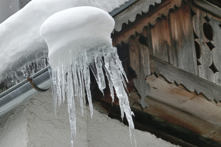 3 Nasty Surprises That Winter Throws At You