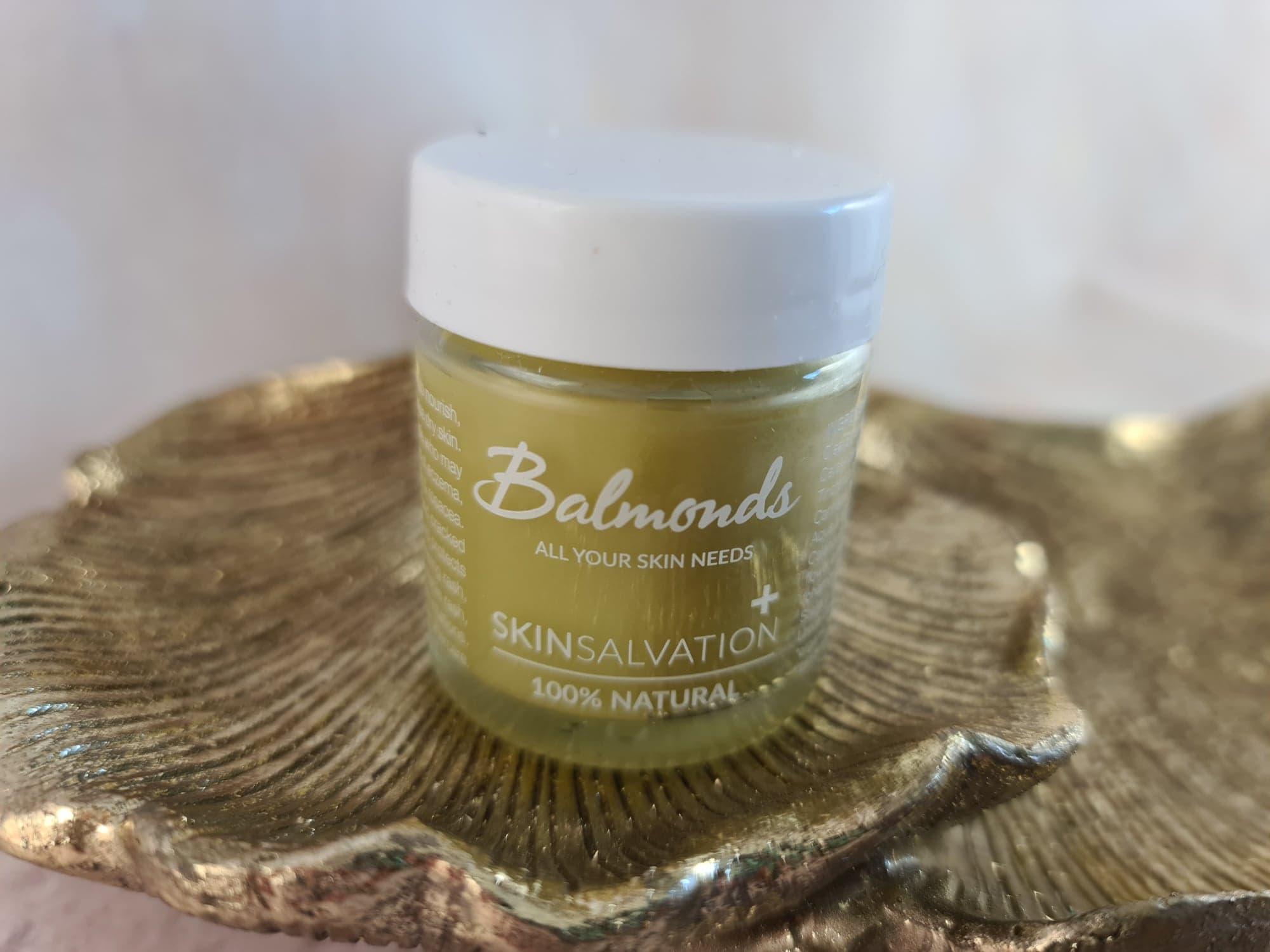 Balmonds Skin Salvation Balm