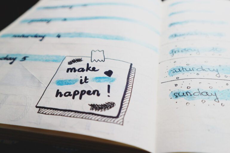 Smart Goals to Set for Yourself in 2021
