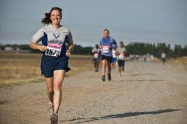 5 Apps For Beginner Runners