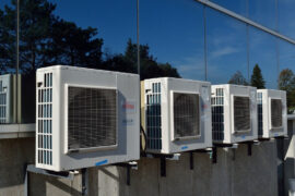 What Services Are Included In An HVAC Service?