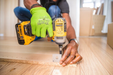 Here's How To Become Your Own Handyman