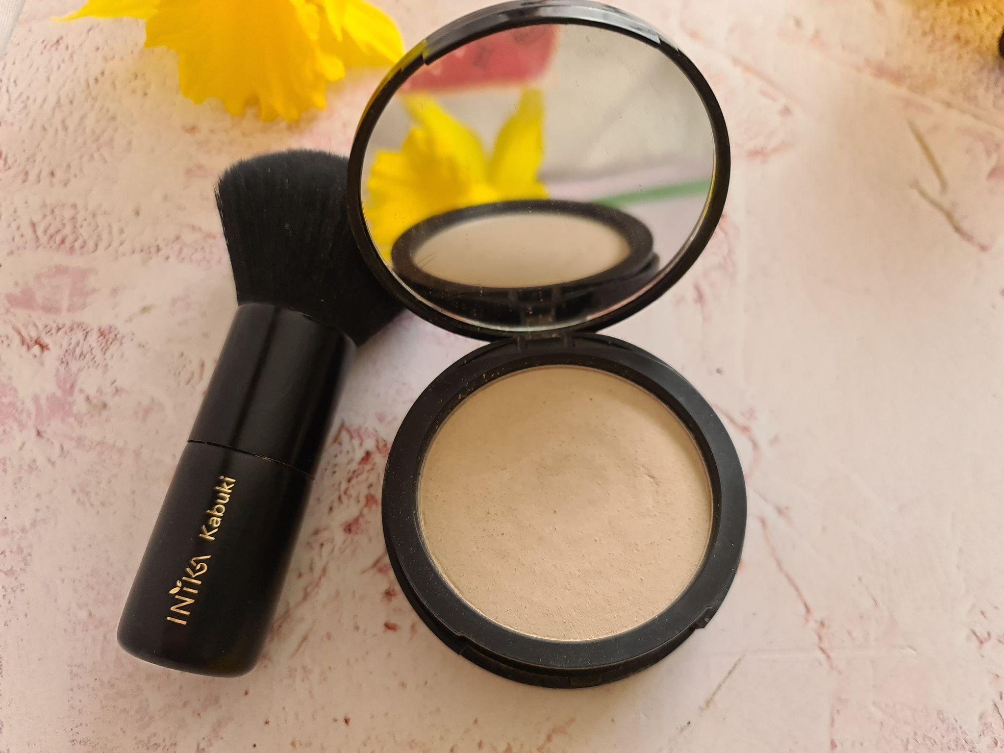 Emani HD Bamboo Setting Powder review