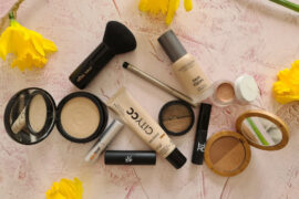 My Clean Beauty - Spring 21 Makeup