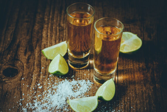 What You Should Know About Tequila Glassware