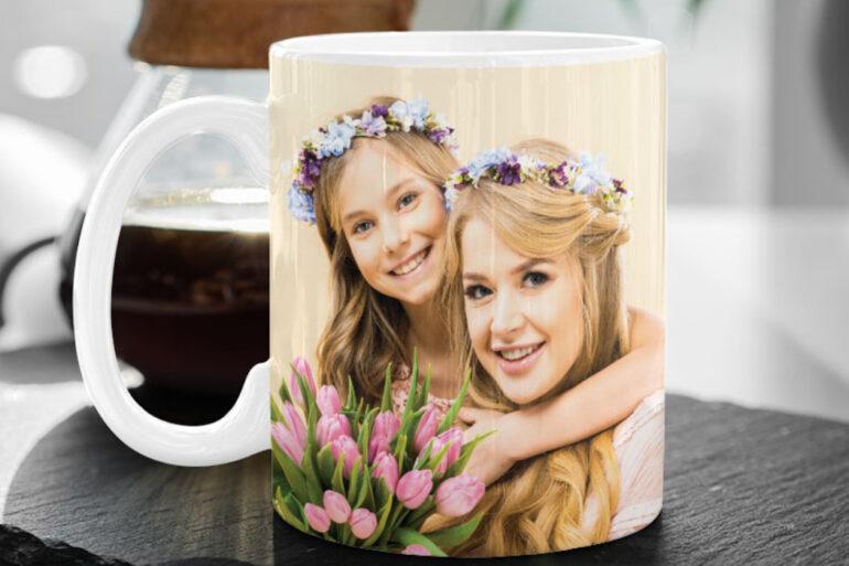3 reasons why a personalised mug makes a great gift