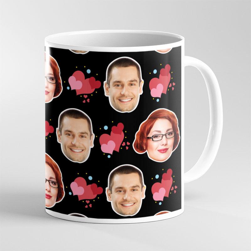 pesonalised mug
