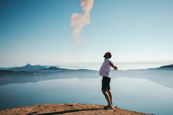 5 Ways To Remind Yourself That Every Day Is Worth Living