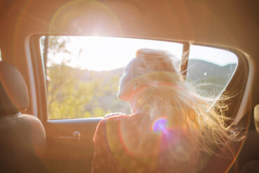 Reducing The impact Of Driving On Your Mental Health