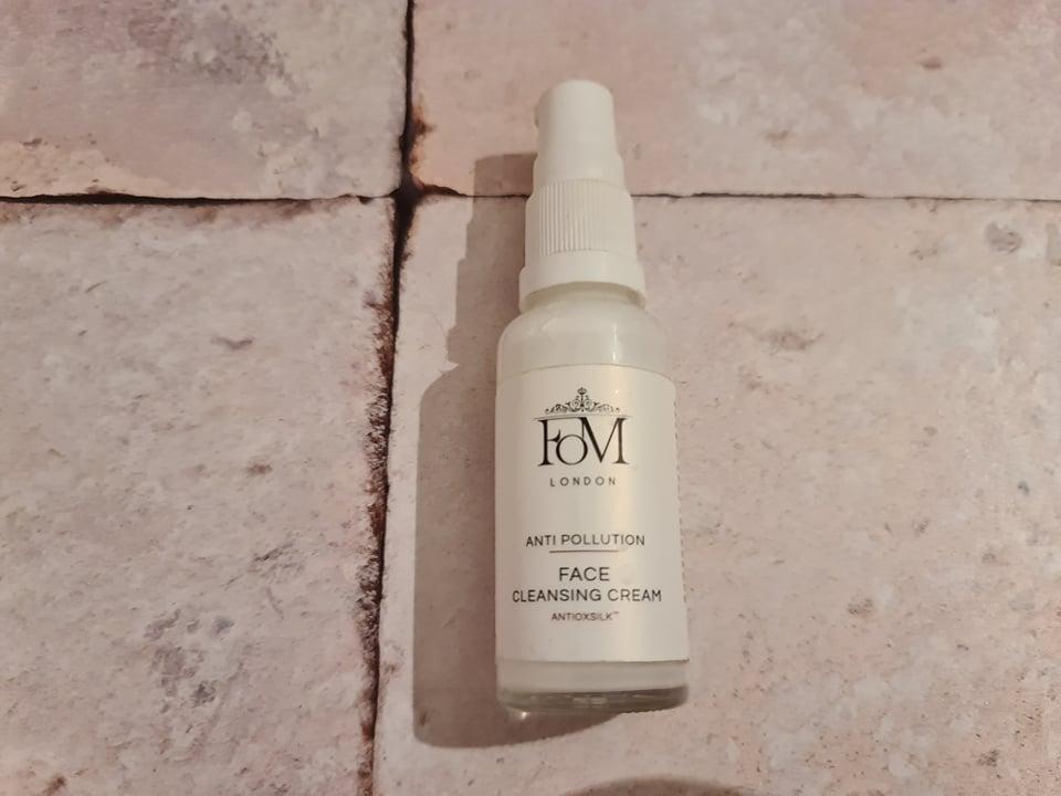 FOM Face Cleansing Cream