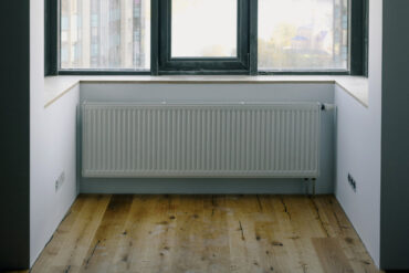 Is Electric the Future of Heating?