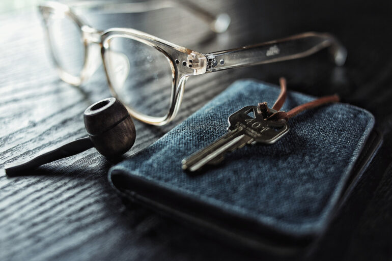 Losing Important Items: How To Protect Yourself