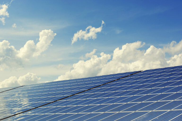 Should You Install Solar Panels In Your Home?