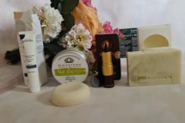 The LoveLula Beauty Box - July 2021