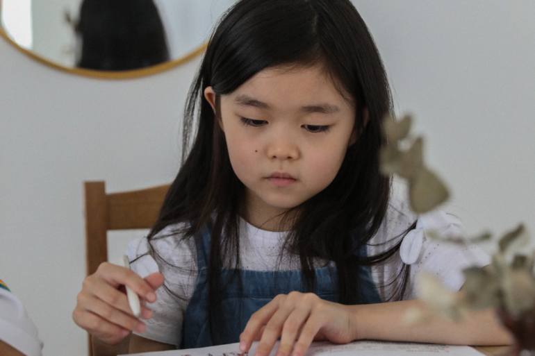 How to Create the Best Environment for Home Education
