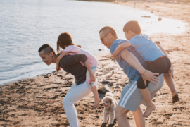 Tips On How Give Your Children A Jumpstart In Life
