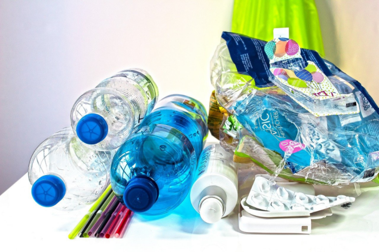 How To Start Living With Less Plastic
