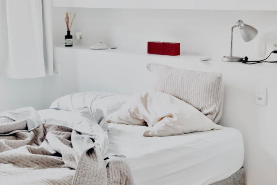 Bedroom Makeover Tips For A Better Organised Room
