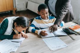 Don't Let Exam Nerves Take Over Your Children's Mind