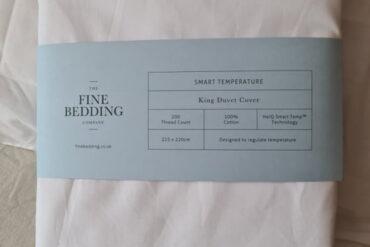 Smart Temperature Duvet Cover Review