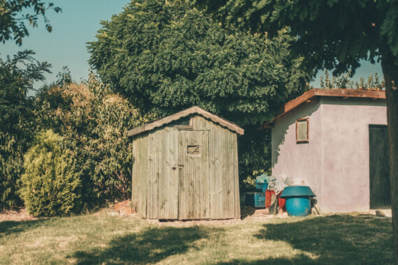 Turn Your Shed into a Cosy Winter Retreat